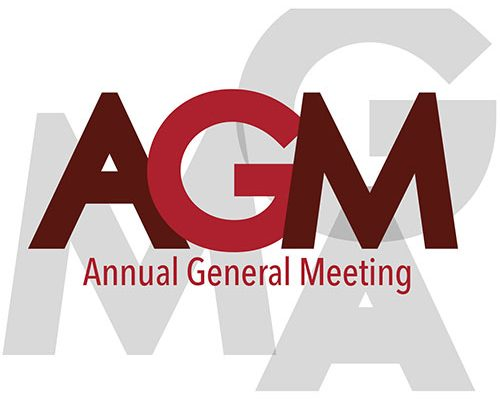 Aldenham Social Club Annual General Meeting 2018