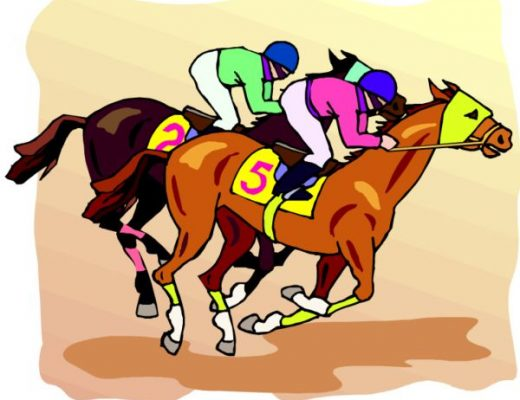Radlett Rotary Club Charity Race Night