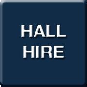 ASC Hall Hire